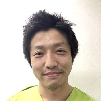 スタッフ紹介 | デンタルケア 高...